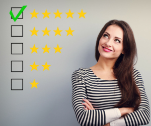 How to get impressive client attracting testimonials & reviews